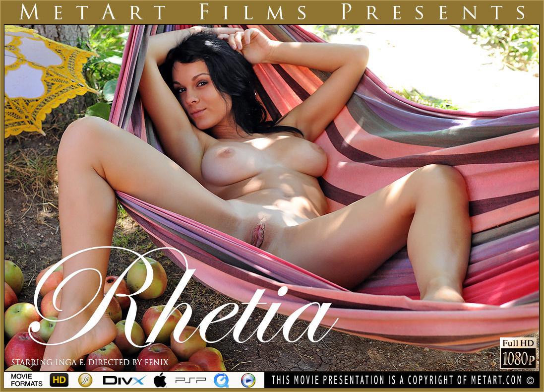 Rhetica
