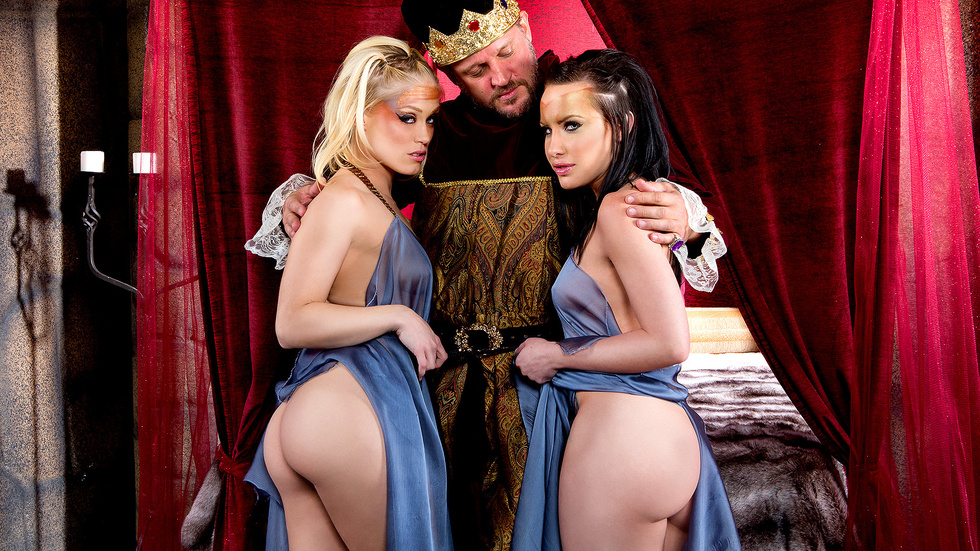 Snow White XXX: An Axel Braun Pa