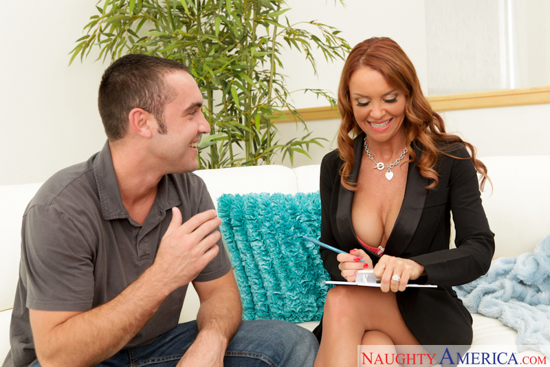 My First Sex Teacher - Janet Mas