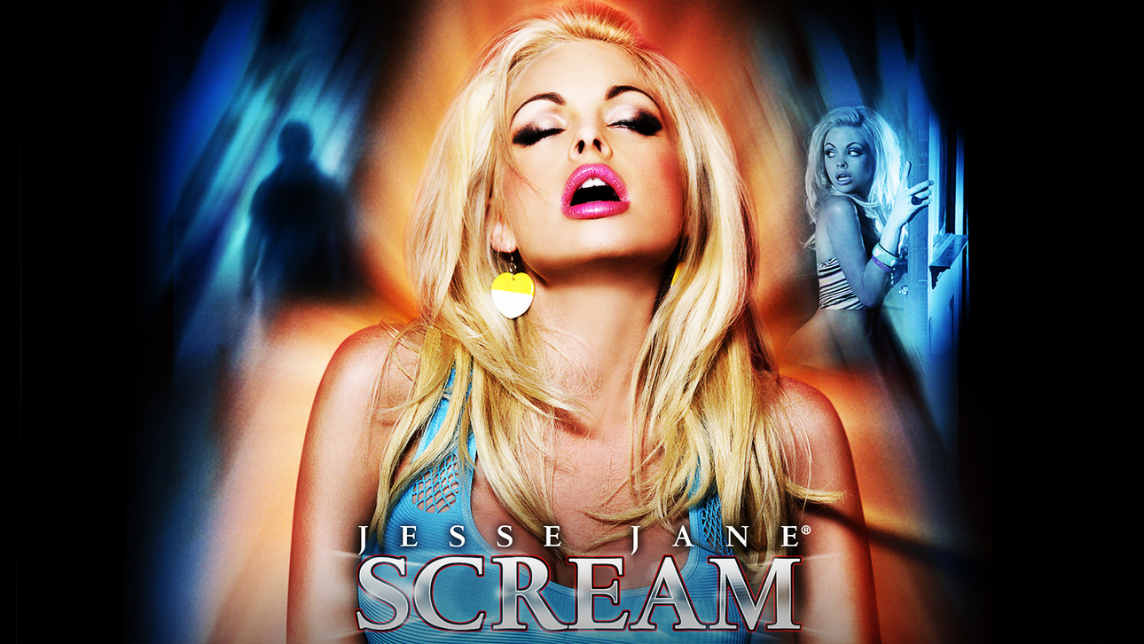Jesse Jane Scream Scène 1