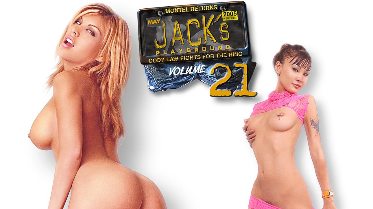 Jack's Playground 21 Scène 1