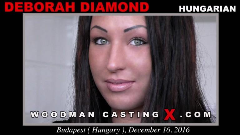 Deborah Diamond casting