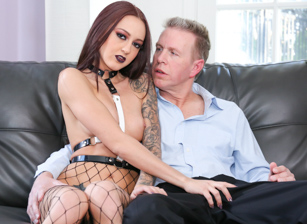 Gothic Anal Whores - Kendra Cole