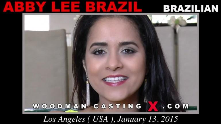 Abby Lee Brazil casting