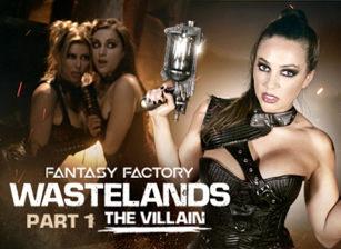 Fantasy Factory: Wastelands (Epi