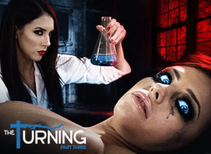 The Turning: Part Three Scène 3