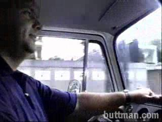 Buttman's Big Butt Backdoor Babe