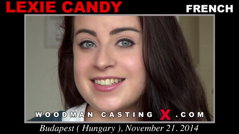 Lexie Candy casting