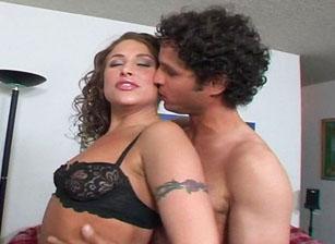 Latina Fever #15 Escena 1