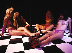 Shadow Dancers Scena 5