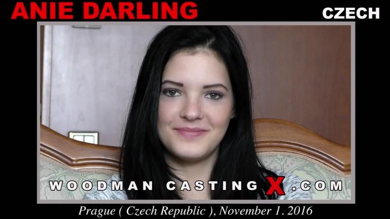 Anie Darling casting