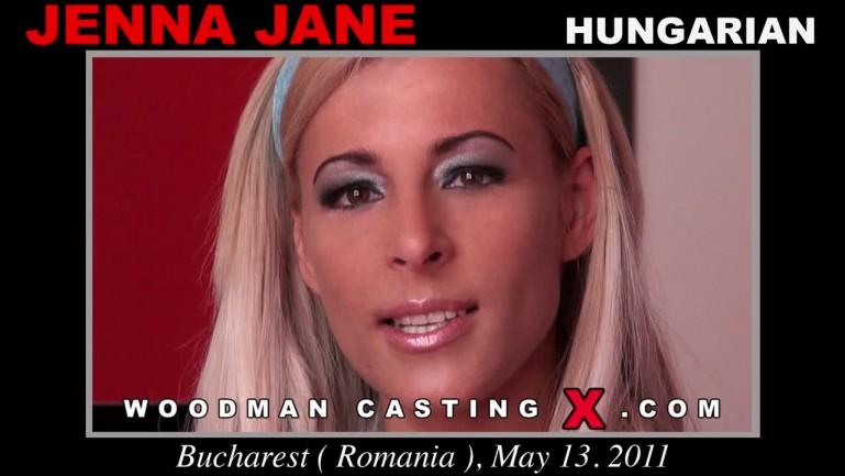 Jenna Jane casting