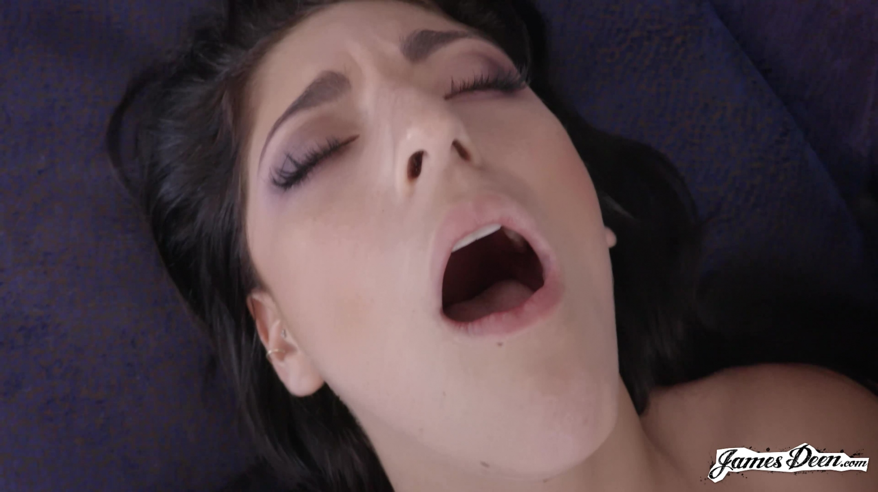 Nikki Nightly Loves To Cum