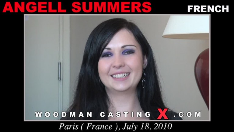 Angell Summers casting