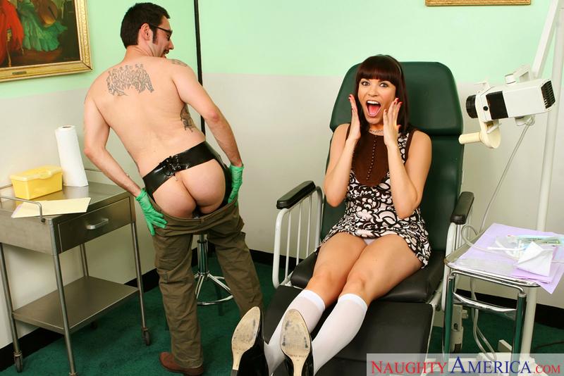 Naughty Flipside - Dana DeArmond