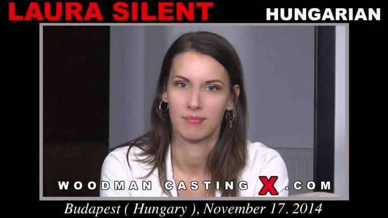 Laura Silent casting