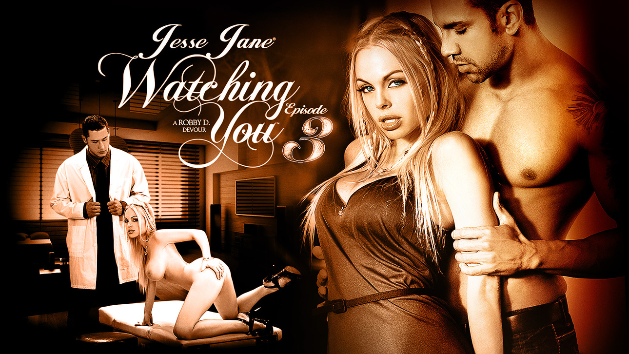 Watching You Episode 3 Scène 1