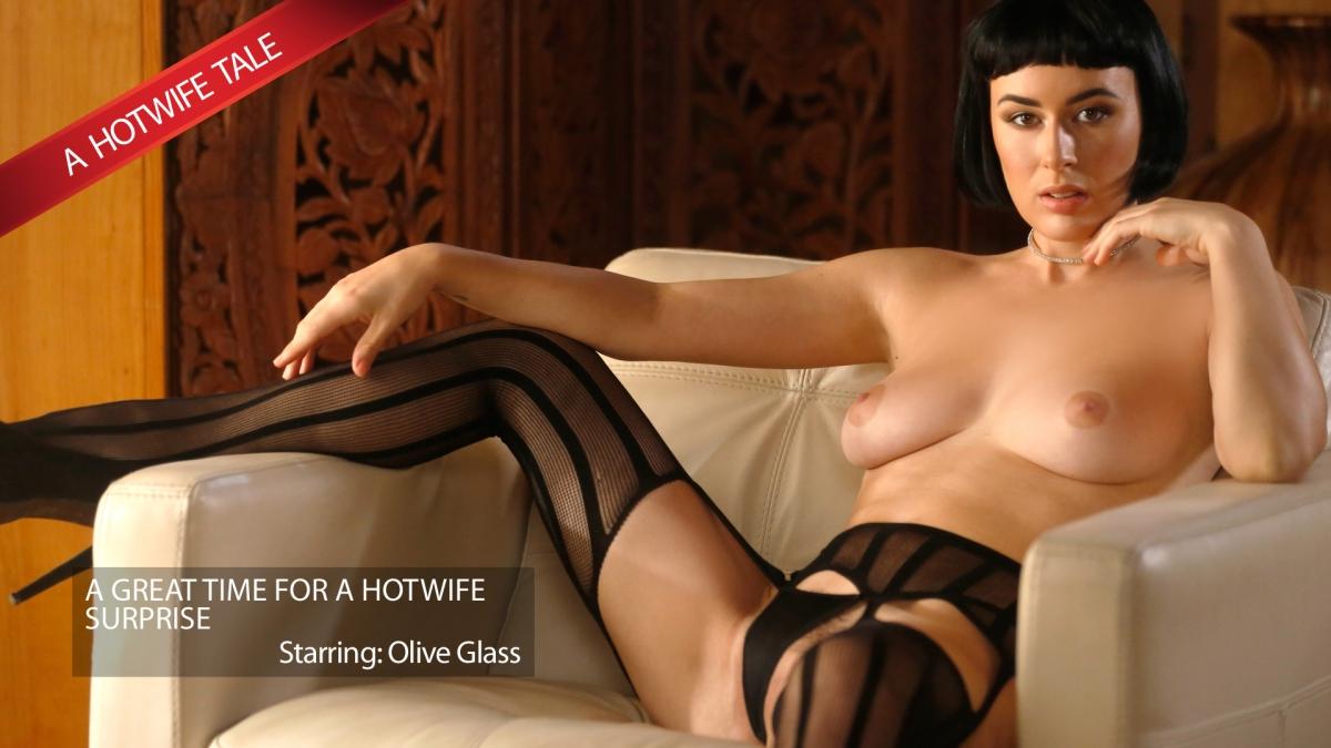 Sexy Hotwives Stories Scènes