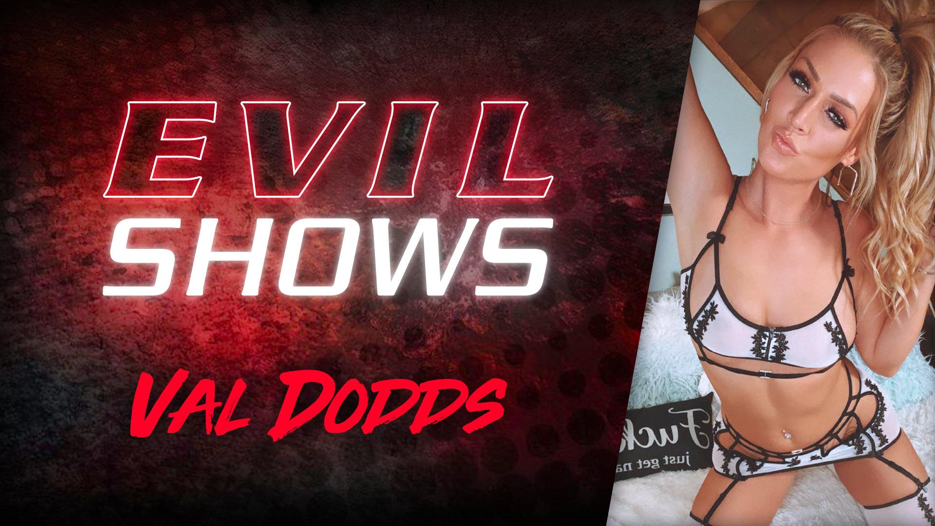 Evil Shows - Val Dodds Escena 1
