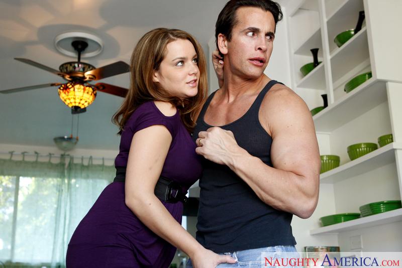 I Have a Wife - Natasha Nice & T