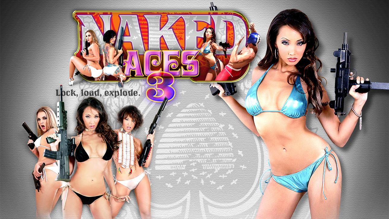 Naked Aces 03 Scène 1