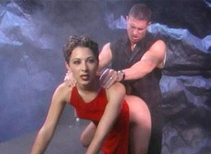 Sex Deluxe Scène 4