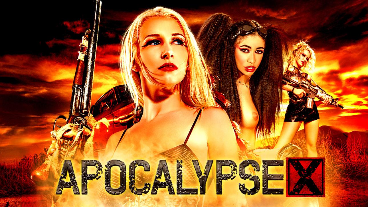Apocalypse X Scène 1