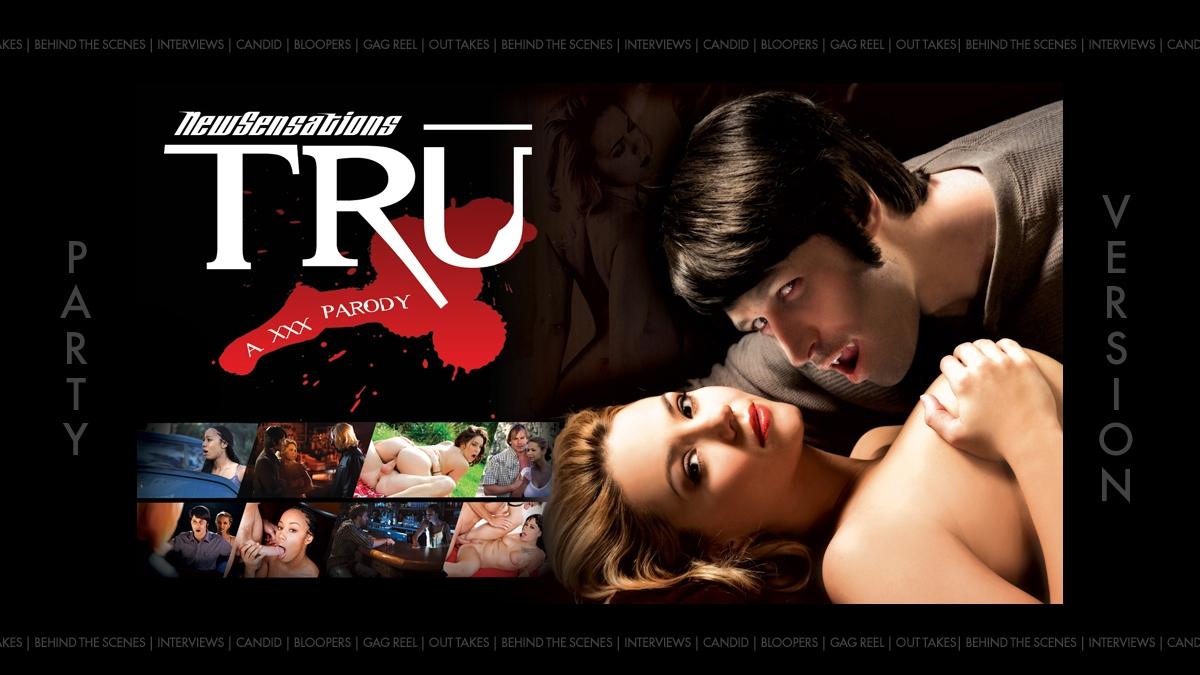 Tru - Party Version Scène 1