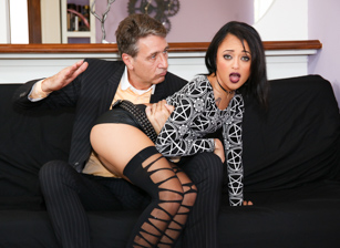 Daddy Fuck My Ass - Holly Hendri