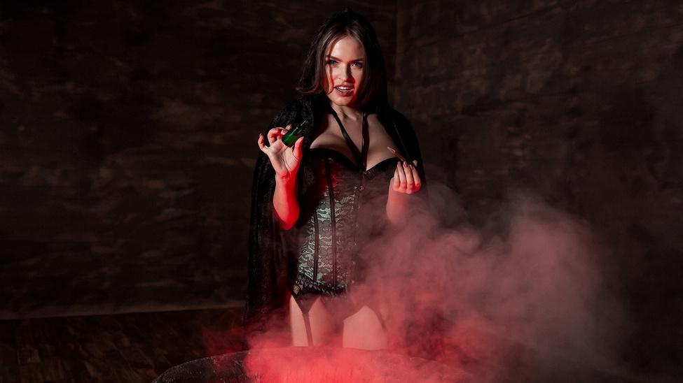 MILF Witches: Part 2 Escena 1