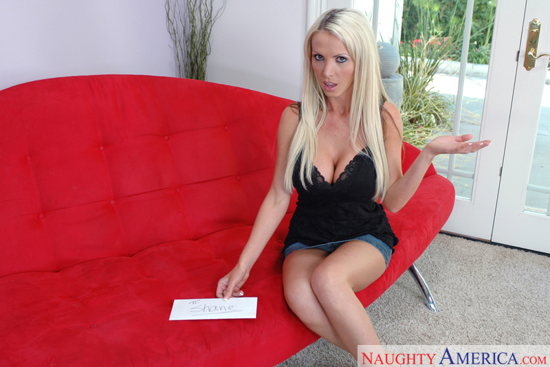 Housewife 1 on 1 - Nikki Benz &