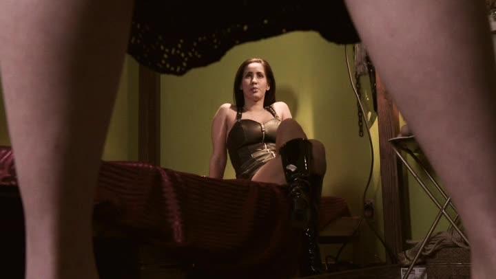 Cruel Romance: Tenderloin Tramp Scènes