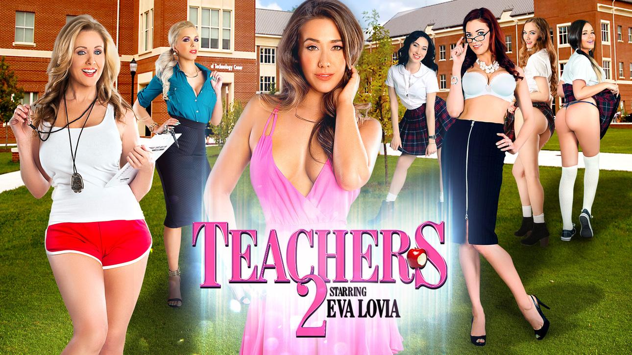 Teachers 2 Scène 1