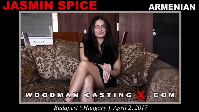 Jasmin Spice casting
