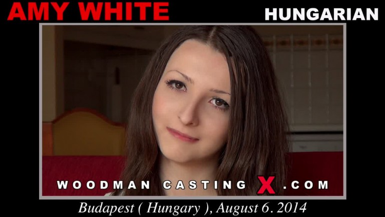 Amy White casting