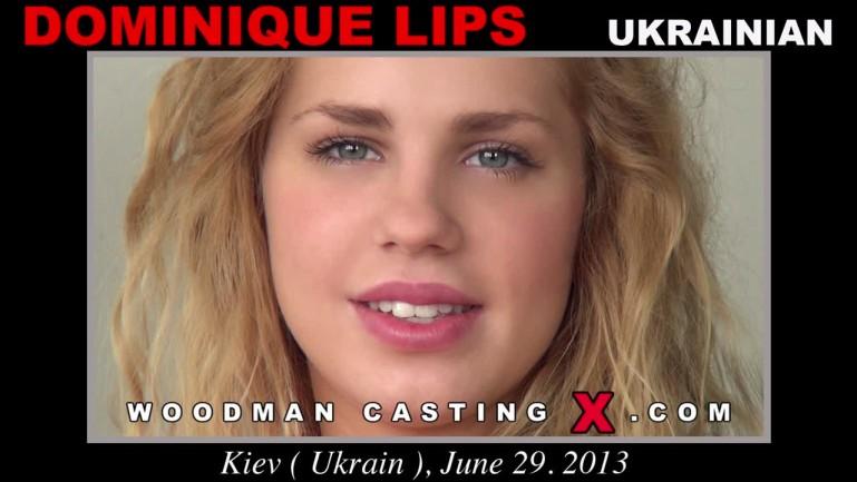 Dominique Lips casting