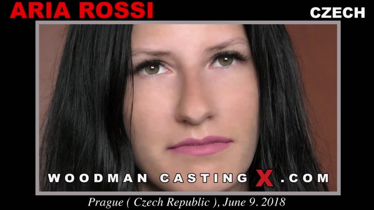 Aria Rossi casting