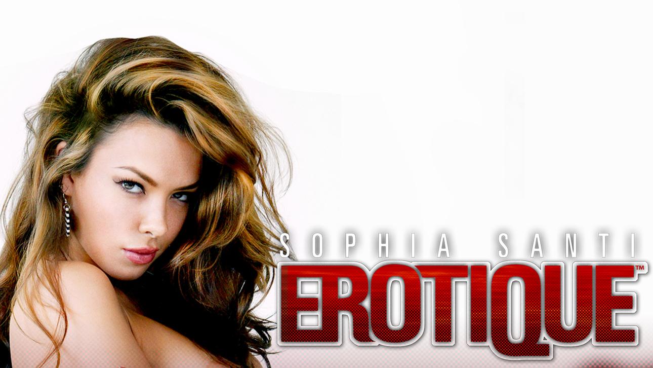 Sophia Santi: Erotique Scène 1