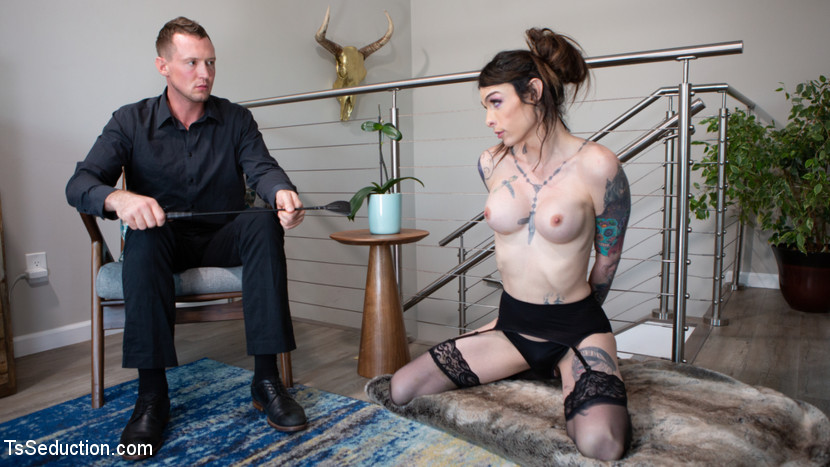 Daddy's Little Brat: Chelsea Mar