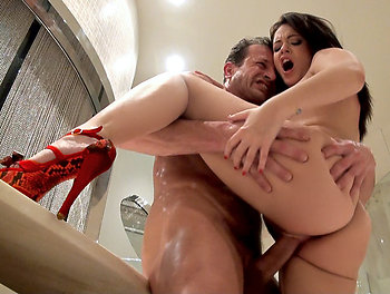 Hotel Sex Is So Suite Scène 1