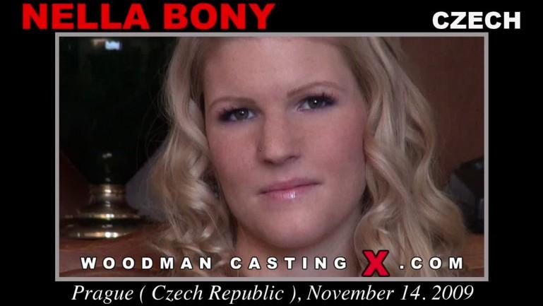 Nella Bony casting