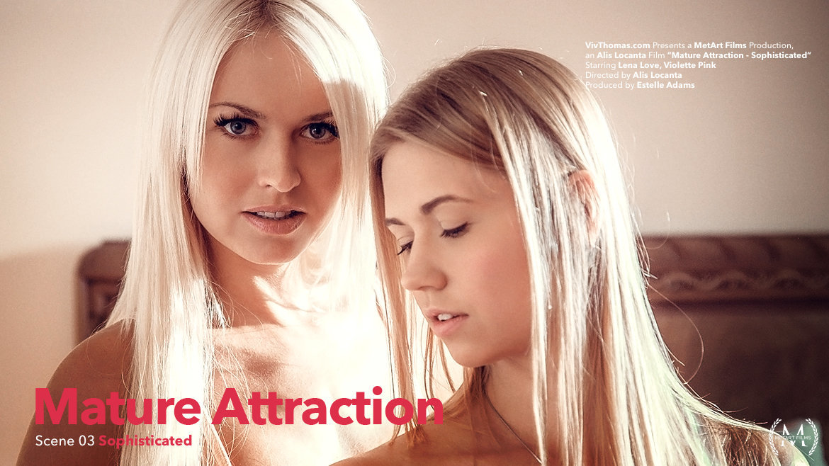 Mature Attraction Episode 3 - So