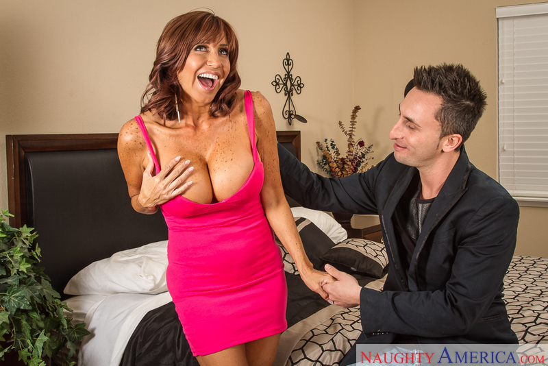 Latin Adultery - Tara Holiday &