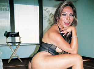 Transsexual Prostitutes #16