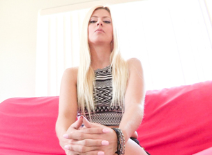 Lesbian Anal POV #03 Scena 3