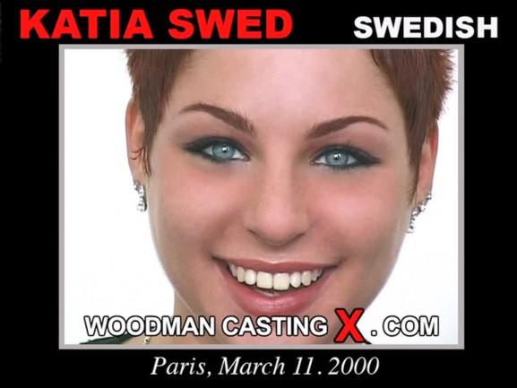 Katia Swed casting