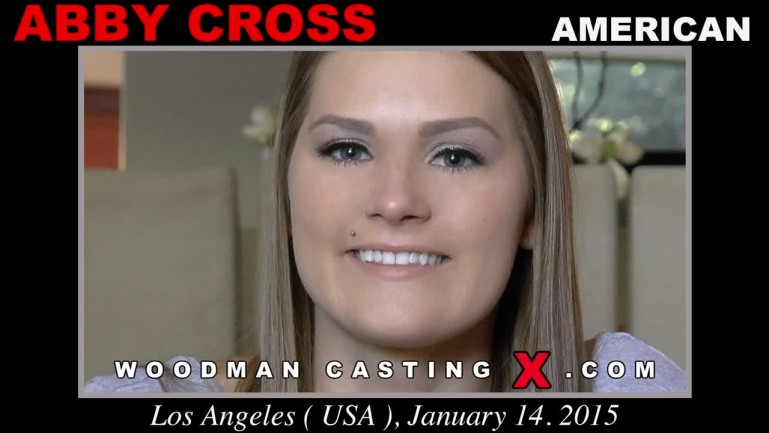 Abby Cross casting
