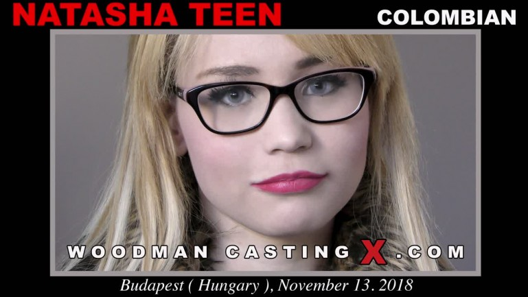 Natasha Teen casting