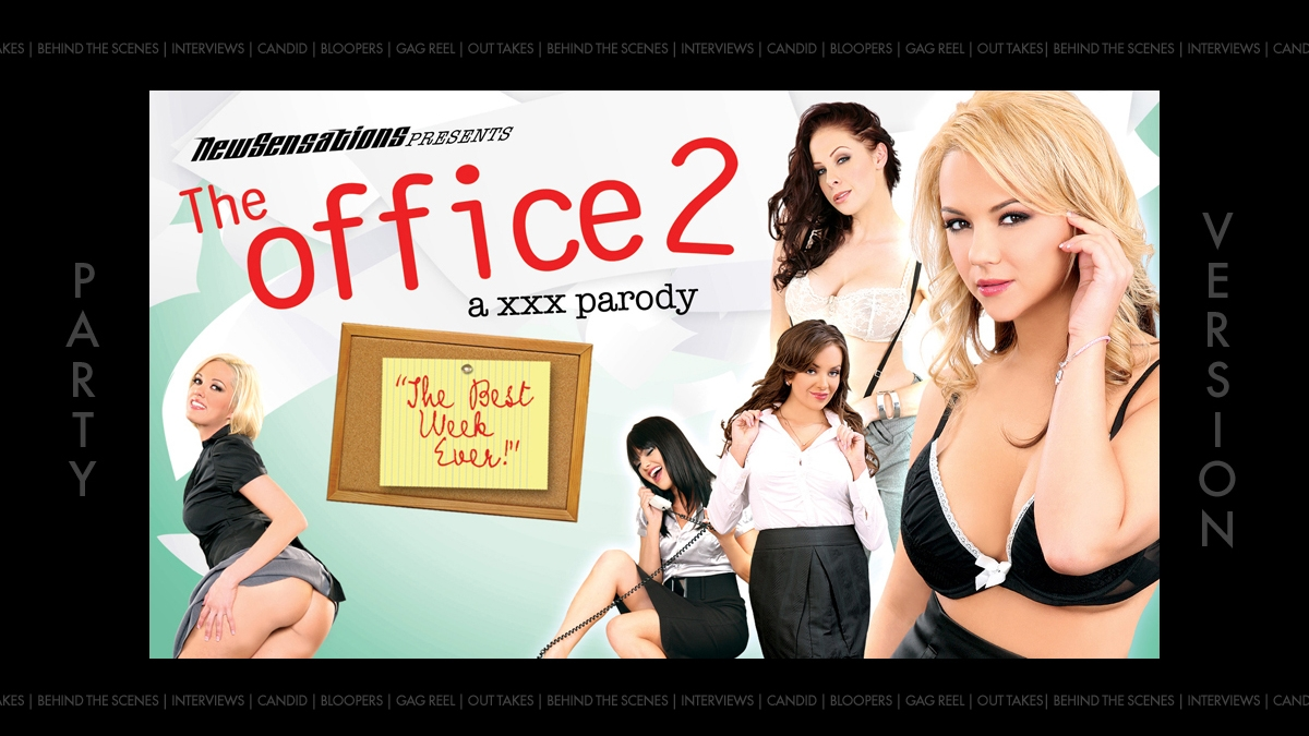 The Office #2 - Party Version