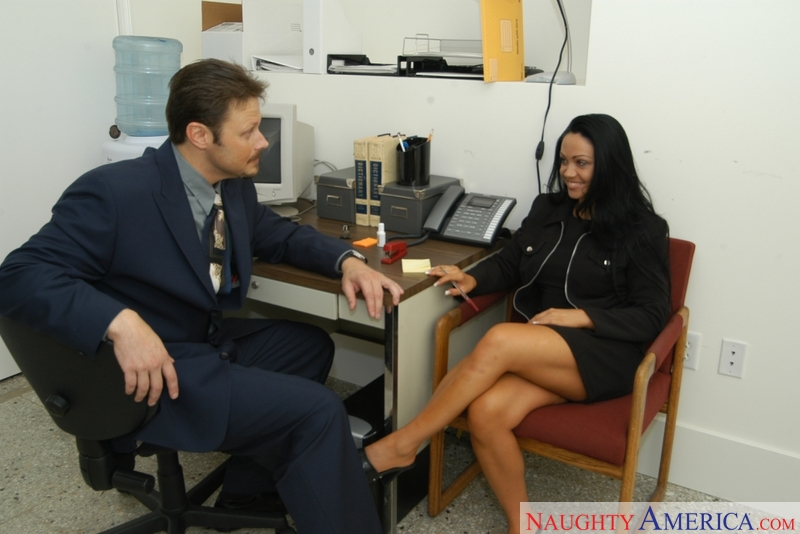 Naughty Office - Cherokee